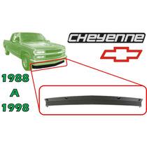 88-98 Chevrolet Cheyenne Spoiler Delantero Liso
