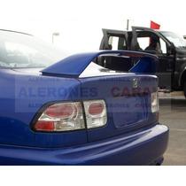 Aleron Spoiler Honda Sir Caravi