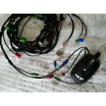 Arnes Antena Gps Sirius Satelital Rns-510 Gli Gti Rline Oem