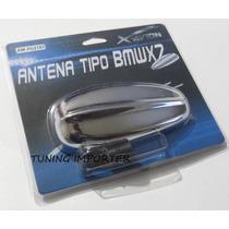 Antena Para Toldo Tipo Tiburon Aleta Bmw