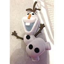 Frozen Olaf Disney Adorno Antena Automovil Nuevo Original