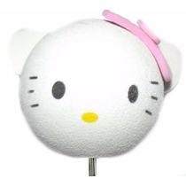 .·:*¨¨*: . Antena Kitty Personaliza Tu Auto Jetta Chevy