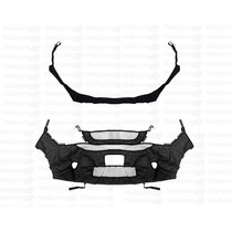 Antifaz Honda Crv Cofre Fascia 07 08 09 10 11 Accesorios