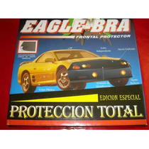 Antifaz Eagle-bra Para Chevrolet Pick Up, Suburban 2004-07