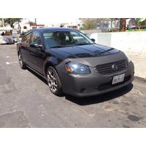 Antifaz Nissan Altima Se-r 2005 Al 2006 Calidad De Agencia