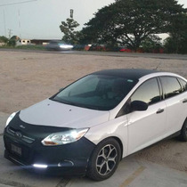 Antifaz Ford Focus 2012 Al 2014 Calidad De Agencia Oem