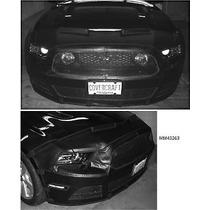 Mustang 2013-2014 Gt (v8) Antifaz Lebra Calidad Americana