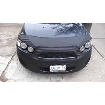 Antifaz Chevrolet Sonic 2012 Al 2014 Calidad De Agencia Oem