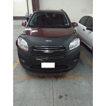Antifaz Chevrolet Trax 2013 Al 2016 Bordado Trax