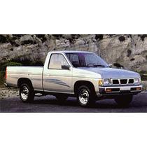 Antifaz Nissan Pickup 94-96 Afelpado Remate Oferta