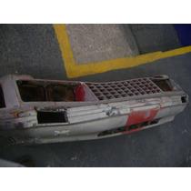 Fascia Mustang 79-81, Para Reparar