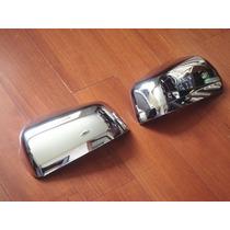 Cubre Espejos Mitsubishi Lancer 2008 - 2014 Accesorios