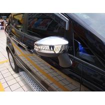 Cubre Espejos Ford Ecosport 2013 2014 2015 Accesorios