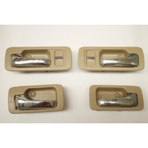 Manijas Interiores Para Honda Accord 90-93