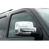 Cubre Espejos Cromados Dodge Nitro 2007 -2013, Accesorios