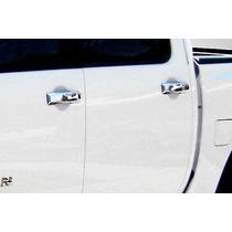 Cubre Manijas Cromadas Nissan Titan 2004 - 2013, Accesorios