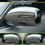 Cubre Espejos Cromados Toyota Camry 2007-2011