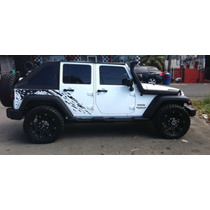 Stickers Vinil Jeep Raptor