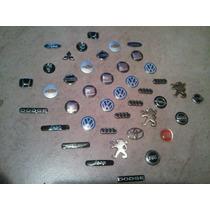 Emblemas Para Llaves, Ford,vw.nissan,honda,etc..