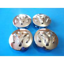 Emblemas Centros De Rin Dodge Stratus Neon Charger Ram Dart
