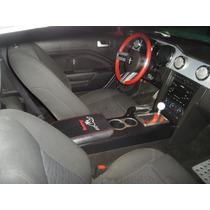 Portavasos Mustang 05 09 Toma De , Emblema