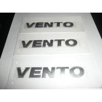 Emblema De Vento (jetta En Europa)