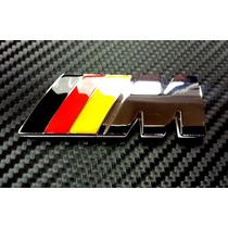 Emblema Bmw M Autoadherible