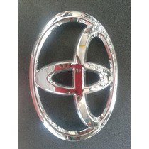 Emblema Toyota Logotipo Original