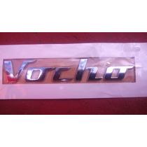 Emblema Vocho