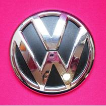 Emblema Original Vw Diversas Apliacaciones 10 Cm.bueno Hm4