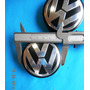 Centro Rin Vw Golf,jetta,passat 65 Mm Ext.x 55 Mm Int.