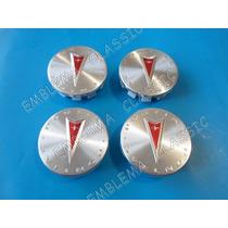Emblemas Centros De Rin Chevrolet Pontiac Originales