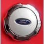 Centro De Rin Original Ford 6 Birlos Una Pieza Fotos Reales