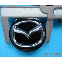 Centros Rin Originales Mazda 52 Mm Ext X 50 Mm Int Buenos