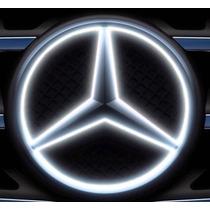 Emblema Mercedes Benz Amg Lorinser Brabus Unico En El Mundo