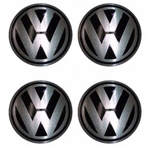 Emblemas Centro De Rines Vw Pointer Metalico