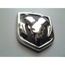 Emblema Dodge Carnero Stratus Neon