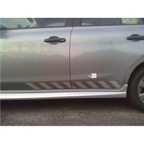 Sticker Calcomania Nissan March Sr Micra