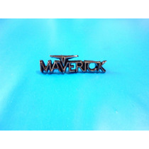 Emblema Ford Maverick Para Tablero 289 - 302