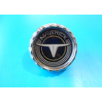 Emblema Ford Maverick 302 - 289 Tapon De Parrilla