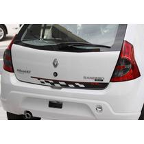 Calcomanías Sticker Renault Sandero Gt Line