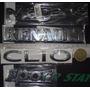 Emblema Letras Renault Megane Clio Y Sport