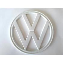 Logotipo De Vw Combi