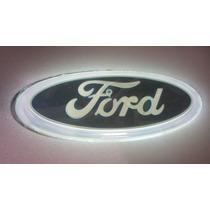 Emblema Ford Iluminado