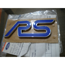 Emblemas 100% Originales Focus Rs St Svt Cobra Ford Lincoln