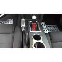 Mustang 05 09 Paquete Aluminio Interior Envio Gratis