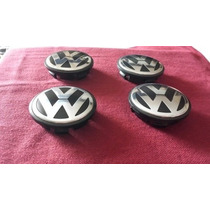 Center Cap Jetta A4 Clasico Golf Vento Polo Up Rines 5/100