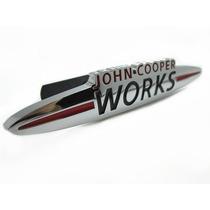 Emblema John Cooper Works