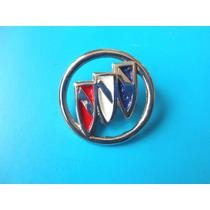 Emblema Escudo Chevrolet Buick Century