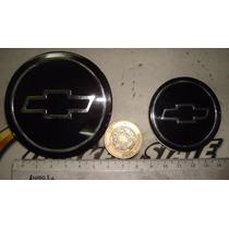 Emblema Chevrolet Chevy Parrilla Y Trasera